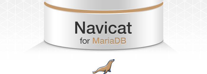 Navicat for MariaDB